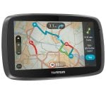 "TOMTOM GO 500 5"" GPS Sat Nav - with W. Europe Maps & Carry Case £129.99 @ Currys"