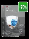 McAfee All Access 2015 £24 @ McAfee