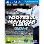 Football Manager 2014 | PS Vita - £7.50 @ Tesco