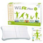 WII FIT PLUS AND BALANCE BOARD BUNDLE - WHITE £18.95 @ The Game Collection