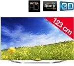 """LG 49UB850V - 49"""" 3D LED 4K TV - Smart TV - Ultra HD £769.90 @ Pixmania"""