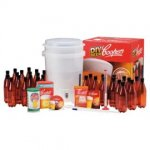 Coopers DIY Beer Starter Kit £52.13 - Collect from store @ Tesco