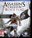 Assassins Creed 4 Black Flag (PS4/XBOX1) - NEW £19.99 @ Argos