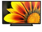 Toshiba 40L2433DB 40-inch Widescreen Full HD 1080p LED TV  with Freeview £229.99 @ Amazon