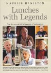 F1 book - Lunches With Legends FREE