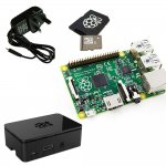 Raspberry Pi B+ Starter Kit - £35.50 The Pi Hut on Amazon / The Pi Hut