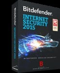 Bitdefender Internet Security 2015 6-months key