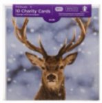 Free box of Christmas cards at Whsmith with O2 priority moments
