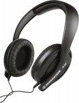 Sennheiser HD 202 Closed Back On-Ear Stereo Headphone £15.99 @ Amazon (lightning deal)