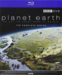 Planet Earth Blu-ray 5 Discs £7 @ Sainsburys instore