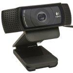 Logitech HD Pro Webcam C920 £29.99 @ Amazon (Lightning Deal)