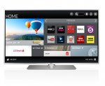 "LG 32LB580V 32"" LED Smart TV, IPS Panel, 1080p Freeview HD, 3xHDMI - £255 @ Amazon - delivered"
