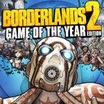 Borderlands 2 GOTY (Steam) £5.65 @ GetGames