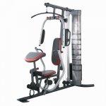 Weider Pro 5500 Multi Gym + Free Delivery £349 @ fitnessequipment4u
