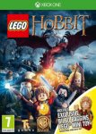 LEGO The Hobbit Videogame with Bilbo Baggins minifigure for PS4 and Xbox One £15.79 @ Game (Ends 6pm)