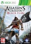 Assassin's Creed 4: Black Flag - Xbox 360 Game (NEW) £13.99 @ Argos