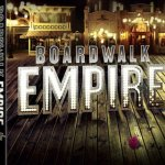 Boardwalk empire box set series 1-3 Bluray (preowned)  £20.00 @ CEX