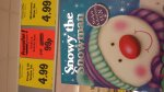 Activities and sticker books 99p @ Lidl