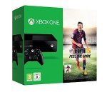 Xbox one without Kinect + FIFA 15 download Halo MCC Forza 5 download Extra controller £349.99 @ Game instore