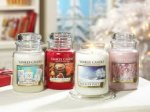 Large Christmas Yankee Candles 3 for 2 @ Boots plus free C&C & 8% cash back - £12.32each