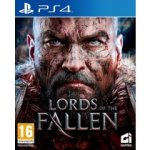 LORDS OF THE FALLEN - LIMITED EDITION (PS4 & XB1) NEW & FREEDELIVERY £24.95 @ GamesCollection