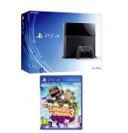 Playstation 4 Console with Little Big Planet 3 w/ optional 12 month BNPL £299.99 with collection @ isme