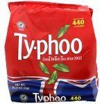 440 Typhoo Teabags £4.00 @ Co-op