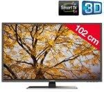 BLAUPUNKT BLA40/133Z - LED 3D Smart TV £299 @ PixMania