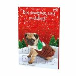 Dog/Small pet advent calendars now only £1 at pets at home, free c&c