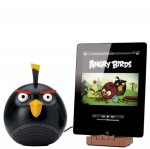 Officially licensed Gear4 Angry Birds docking speaker £12.99 delivered @ eBay / IWOOT