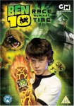Ben 10 Race Against Time (DVD) £1.83 @ Amazon / Zoverstocks