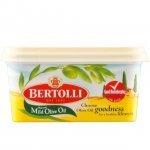 Bertolli spread 500g 95p @ Lidl