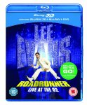 Lee Evans: Roadrunner - Live at the O2 (Blu-ray 3D + Blu-ray + DVD) £2.99 @ Amazon (Free delivery over £10 / Prime)