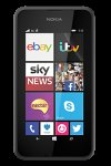 Nokia Lumia  530 upgrade £15 no topup required @ CPW