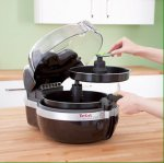 Tefal ActiFry Family 2 in 1 - £199.99 at Ideal World (+£5.99 p&p)