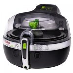Tefal actifry 2in1..£199 and spread it over 4 months..only till 9pm today @ Ideal World TV