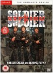 soldier soldier complete box set [DVD] only £32.50 at amazon
