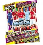 Topps Match Attax 2014/15 Trading Card Collection - Starter Pack - £3.79 with voucher BASKET5 Free Shipping @ GizzmoHeaven