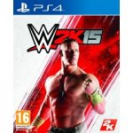 WWE 2K15 (PS4/Xbox One) £34.95 Delivered @ TheGameCollection