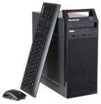 Lenovo i5 Desktop Win8Pro or win7Pro £265 after cashback £339.99 @ Ebuyer