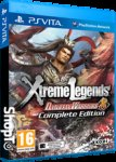 Dynasty Warriors 8 Xtreme Legends Complete Edition (Vita) £9.85 Delivered @ Shopto