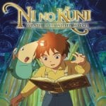 Ni no Kuni: Wrath of the White Witch (PS3) £3.99 @ PSN PlayStation Store for PS 20th Anniversary