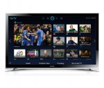 SAMSUNG UE32H4500 Black 32 inch LED Smart TV HD Ready Freeview HD £269 @ Richer Sounds