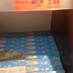 Weetabix box of 36 £2.49 @ Lidl