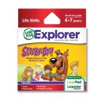 LeapFrog Explorer Game: Scooby-Doo! Pirate Ghost of the Barbary Coast £7.49 @ amazon