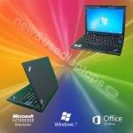 Lenovo X200 Ultramobile Laptop (Refurb) £87.99 @ eBay / newandusedlaptops4u