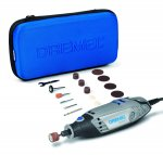 Dremel 3000 Series Multitool with 15 Accessories £24.99 @ Amazon