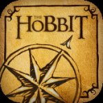 The Hobbit: Official Visual Companion free from Apple IOS App store. Usually £2.99