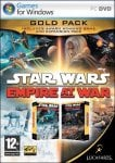Star Wars: Empire at War (Gold Pack) = £5.10 @ Steam [66% off]
