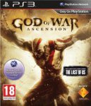 God of War: Ascension £2.50 NEW @ Game